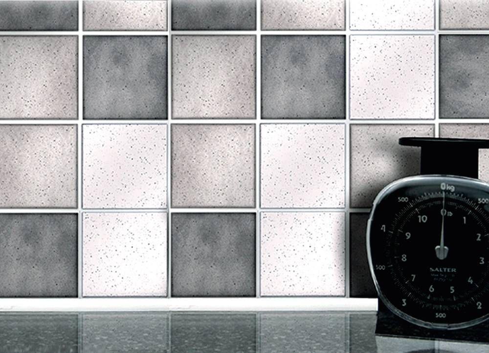 Grey Speckle Mix 4 Quot X 4 Quot Tiles 10cm X 10cm Wall Tiles Self Adhesive Wall Tiles Kitchen Wall Tiles