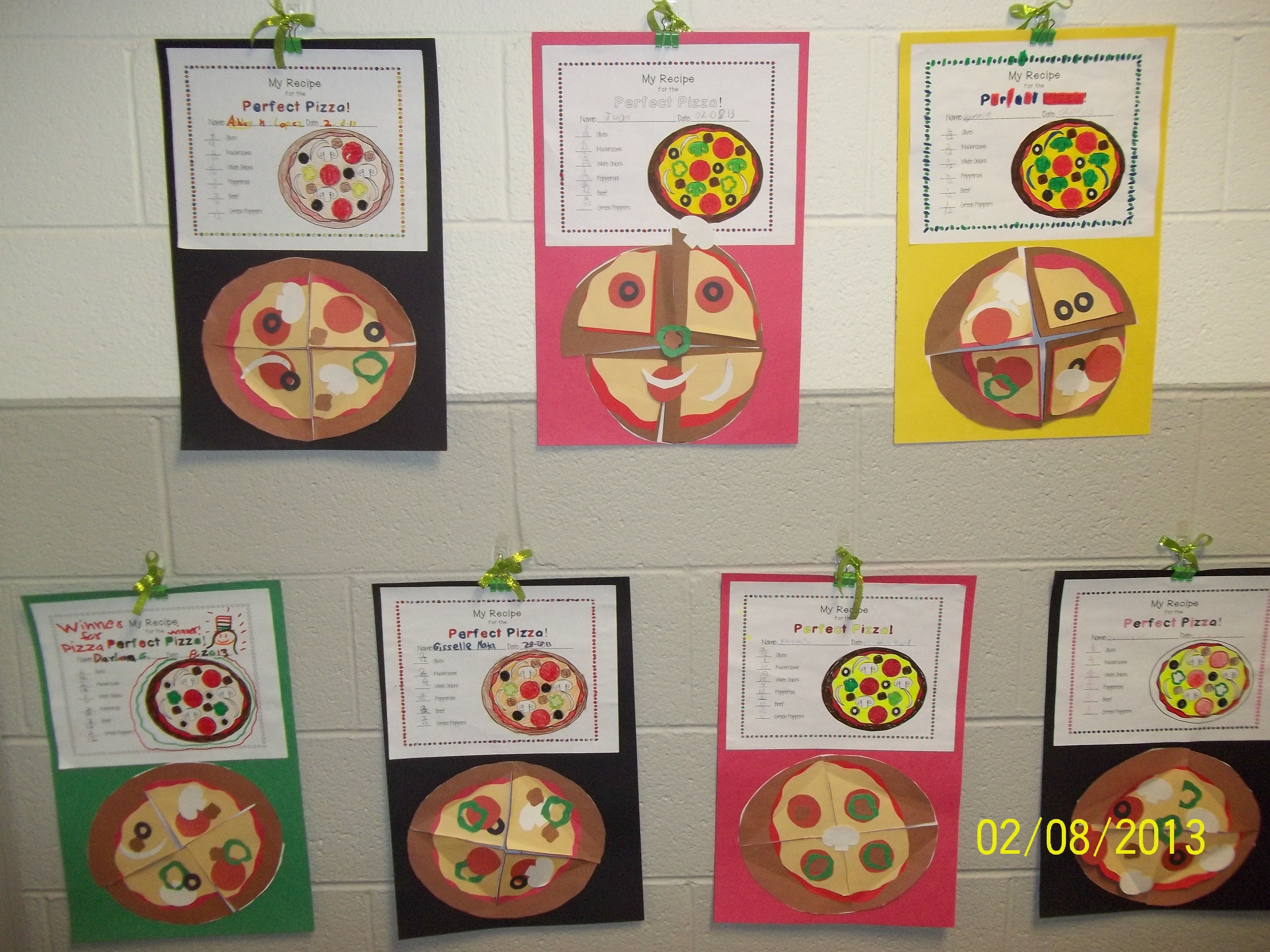 fraction pack | fractions | fractions, math fractions, math