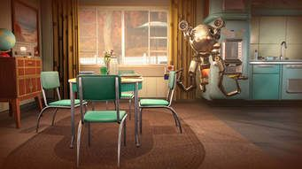 fallout 4 furniture] - Norton Safe Search