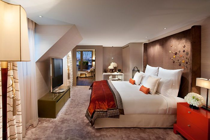 Discover one of the most luxurious accommodations paris has to offer at our hotel near place vendôme with spacious rooms and suites