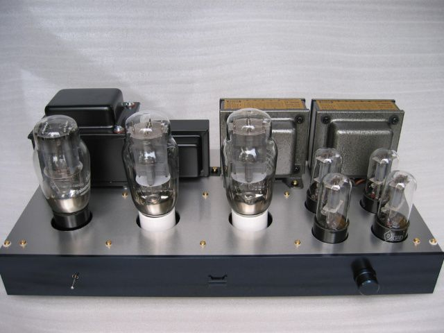 Labor over amplifier Works 4