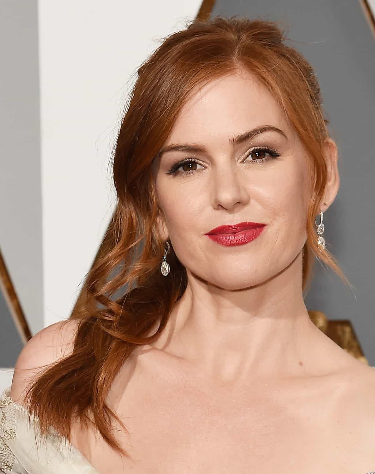 Best 'Redhead Friendly' Eyeshadows for Every Eye Color in