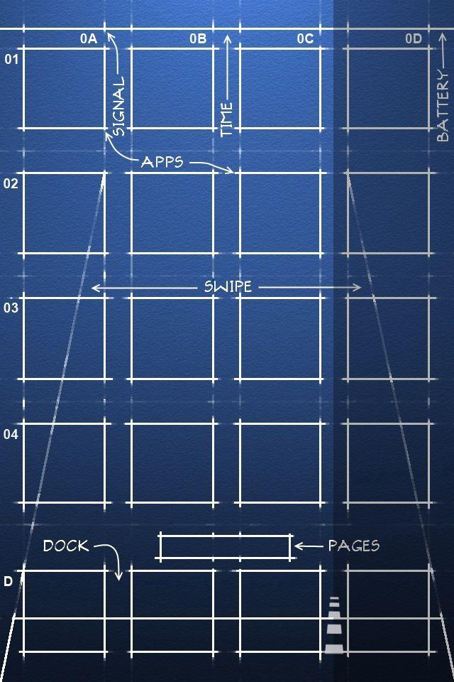 Ipad Home Screen Wallpaper
