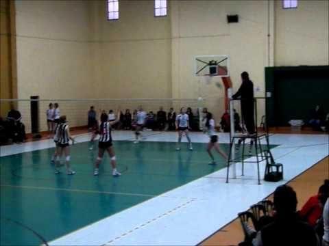 Video de la final disputada en la LIPROME Sub 18 entre El Tala de San Fco. y Bell de Bell Ville.