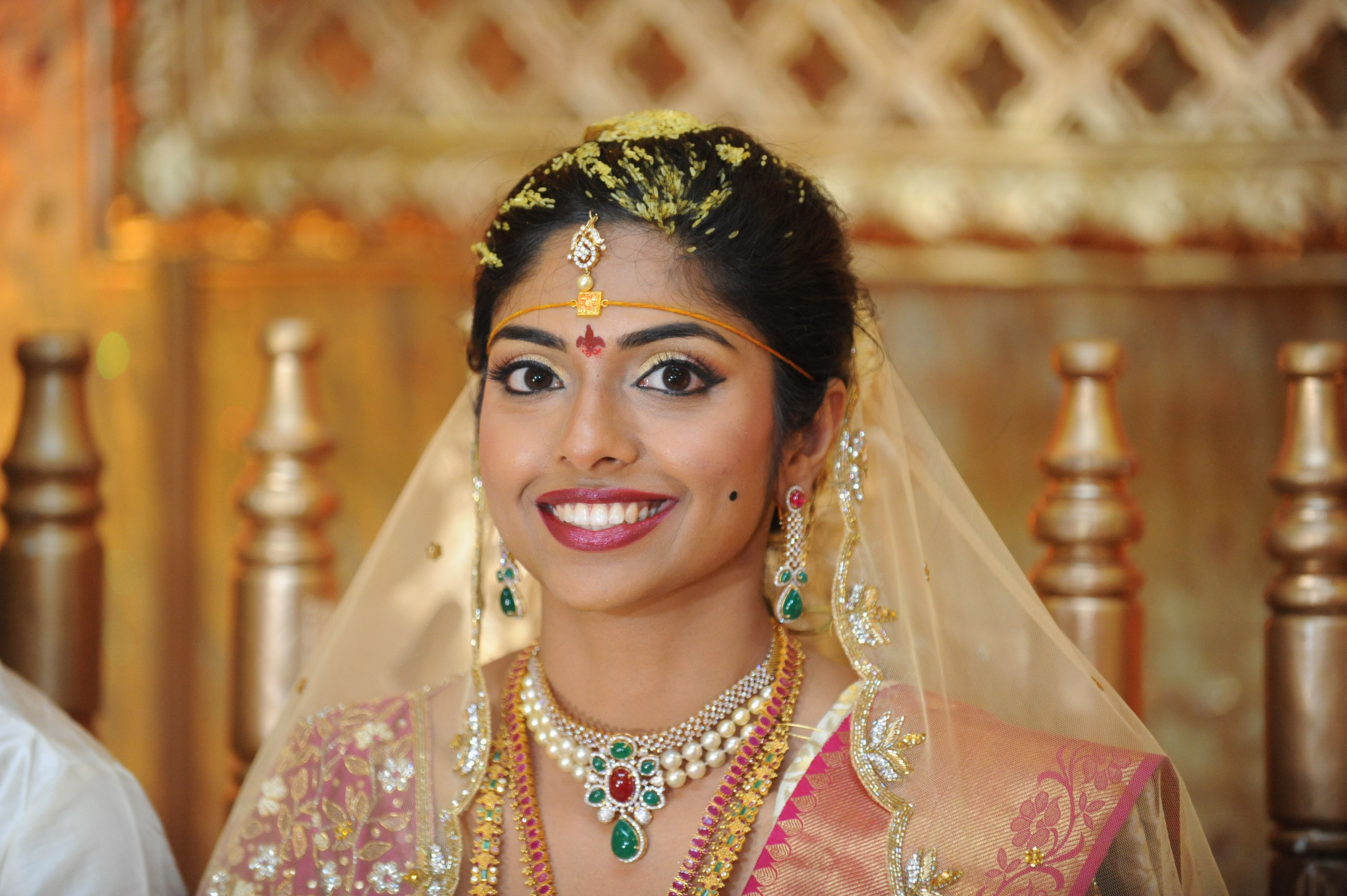 Pin By Jassi Kaur On South Indian Wedding