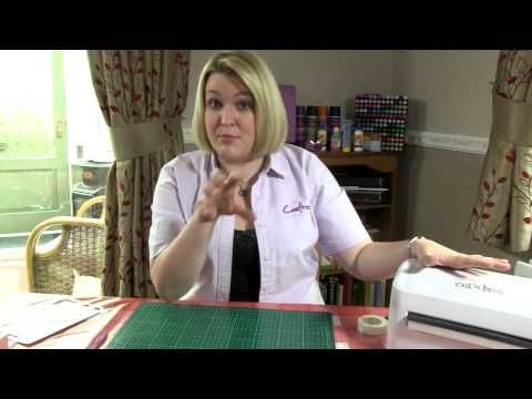 ▶ Create a Card Dies : Creating a Box : US - YouTube