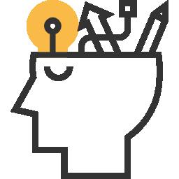 Idea Free Vector Icons Designed By Eucalyp Em