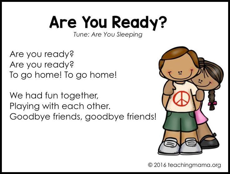 back to school songs for preschoolers canciones preescolar