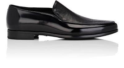 4a0707946e1 GIORGIO ARMANI Venetian Loafers.  giorgioarmani  shoes  flats