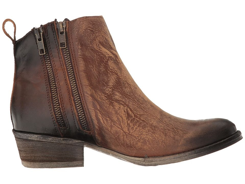Corral Boots Q0025 Women's Boots Brown