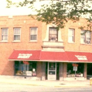 Katherine S Bakery In Villa Park Il Early 1970 I Used To Go There As A Child Also Took Dance Lessons Next Door At Garrett Harvey Studio