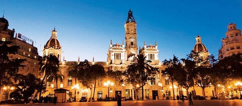 Curso de espanhol barato em Valência