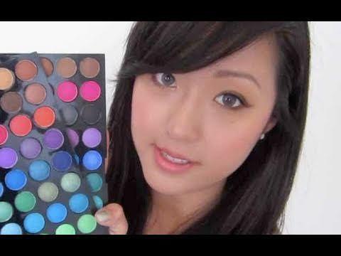 TUTORIAL: School & Work [Neutral] Make-up