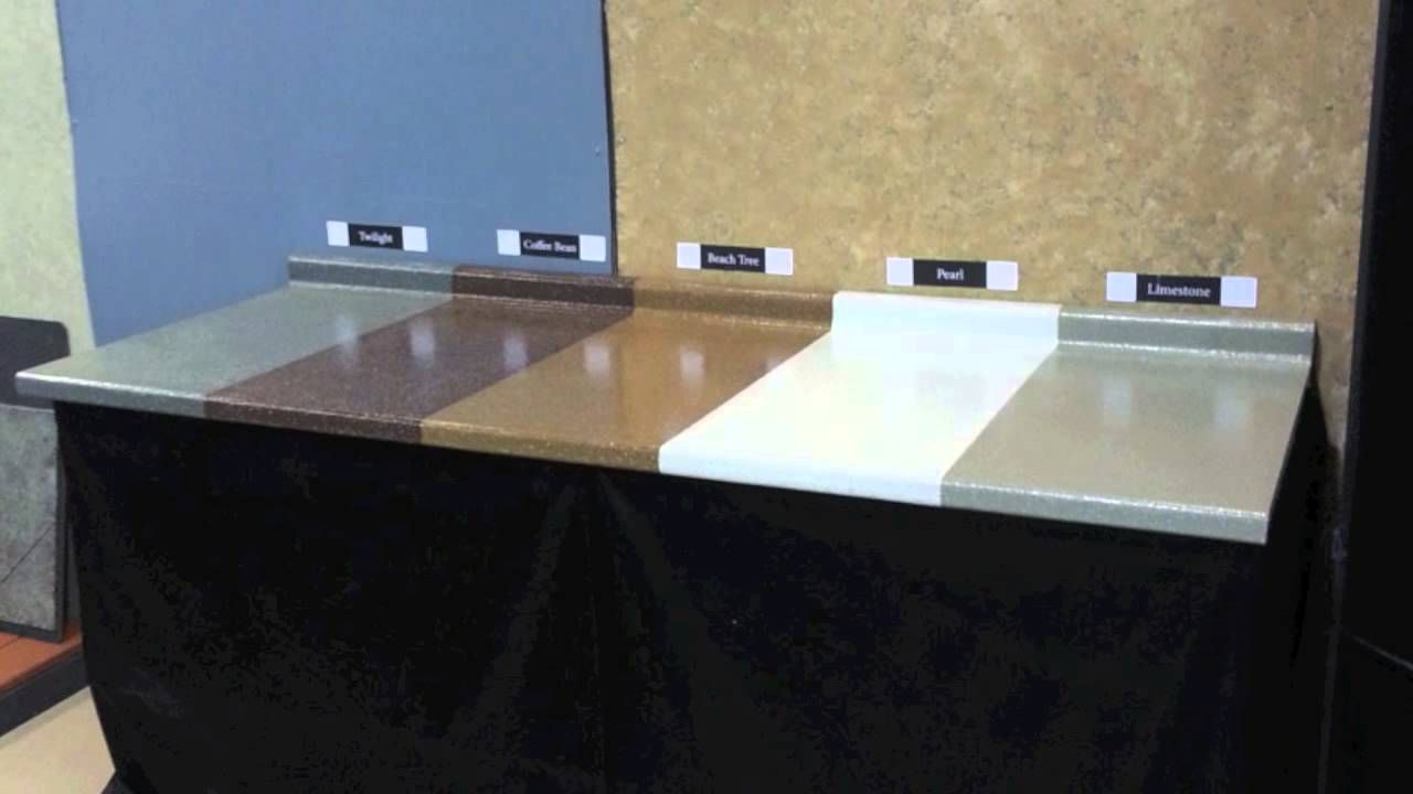 Spreadstone Samples Home Improvement Countertop