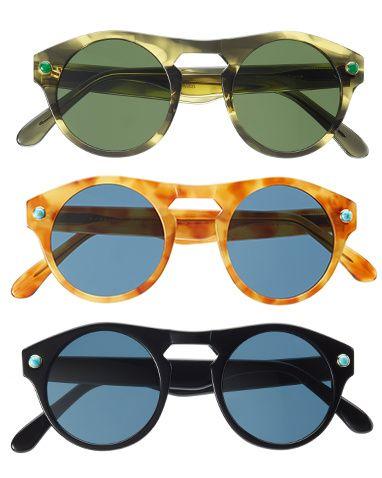 Les lunettes précieuses de Pyramyd Eyewear