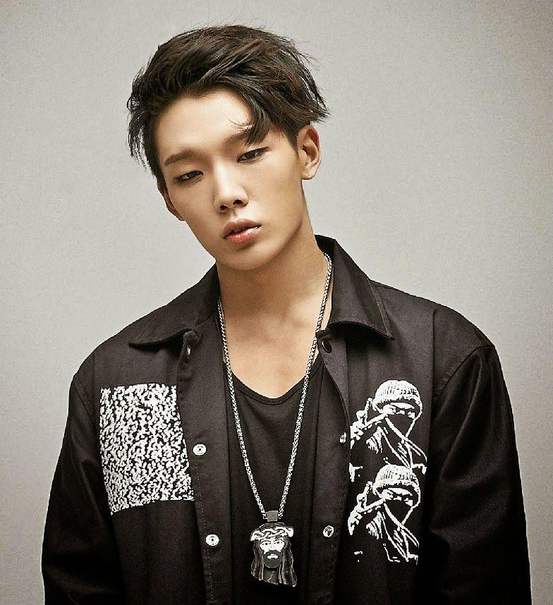 YG IKON Rapper Bobby (Photos) (With images)   Winner ikon, Yg ikon ...