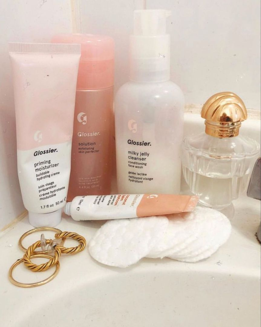 Where To Buy Glossier Does Glossier Sell In A Store Do I Have To Buy Glossier Buy Glossier Sell Stor In 2020 Beauty Skin Care Body Skin Care Skin Care Routine