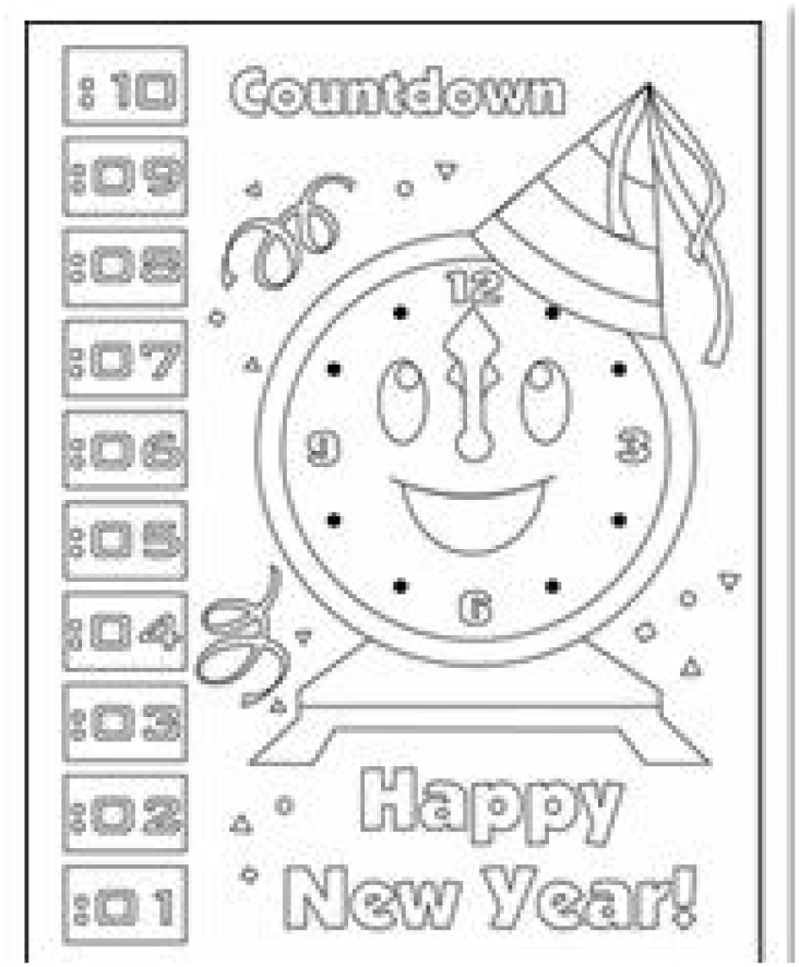 new year activities for preschool#happynewyear2019wishes # ...