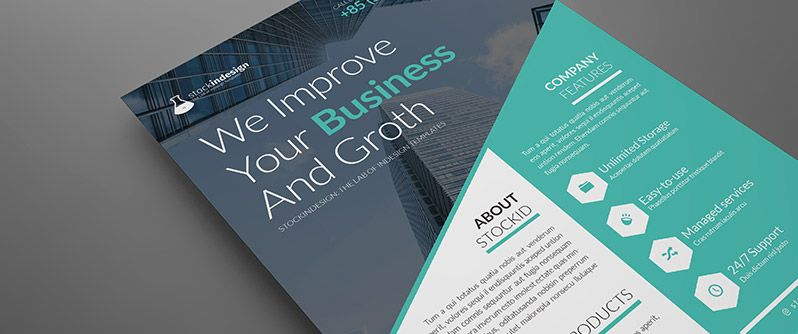 stockindesign free indesign templates