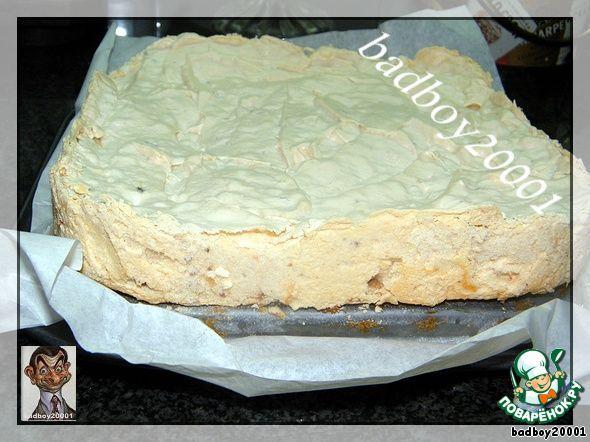 Торт киевская русь