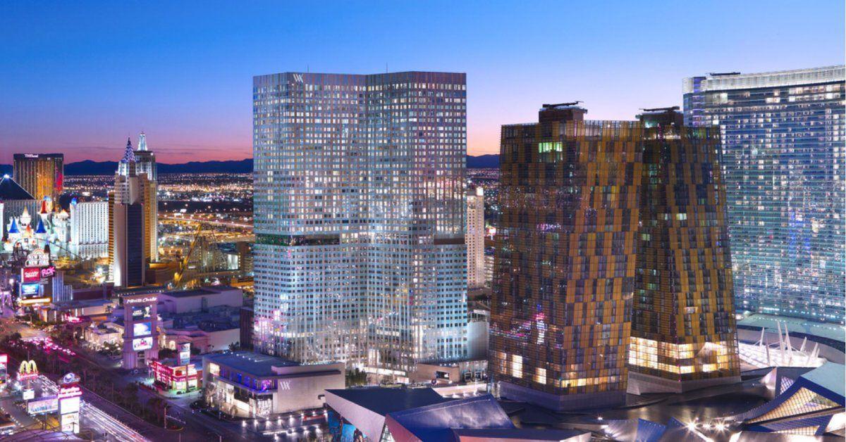 Beste Hotel In Las Vegas