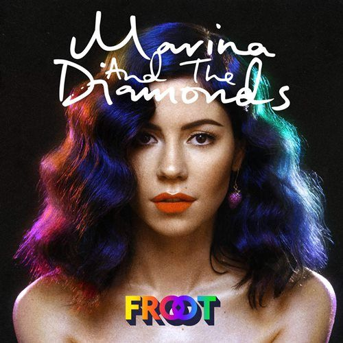 Baixar Marina And The Diamonds Froot 2015 Download Mp3 Gratis