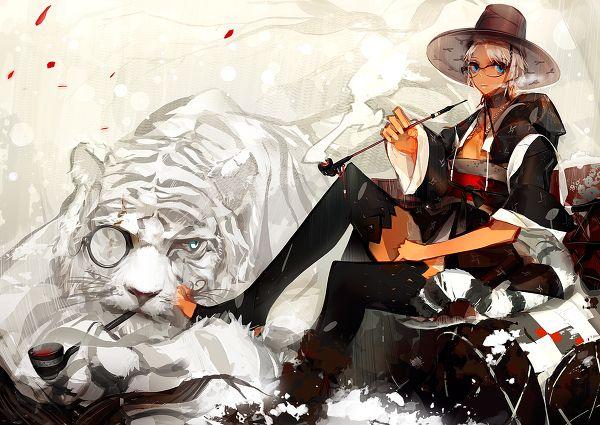 31 Highly Classified Korean Illustrators Inspirationfeed Digital Art Anime Anime Wallpaper Hd Anime Wallpapers