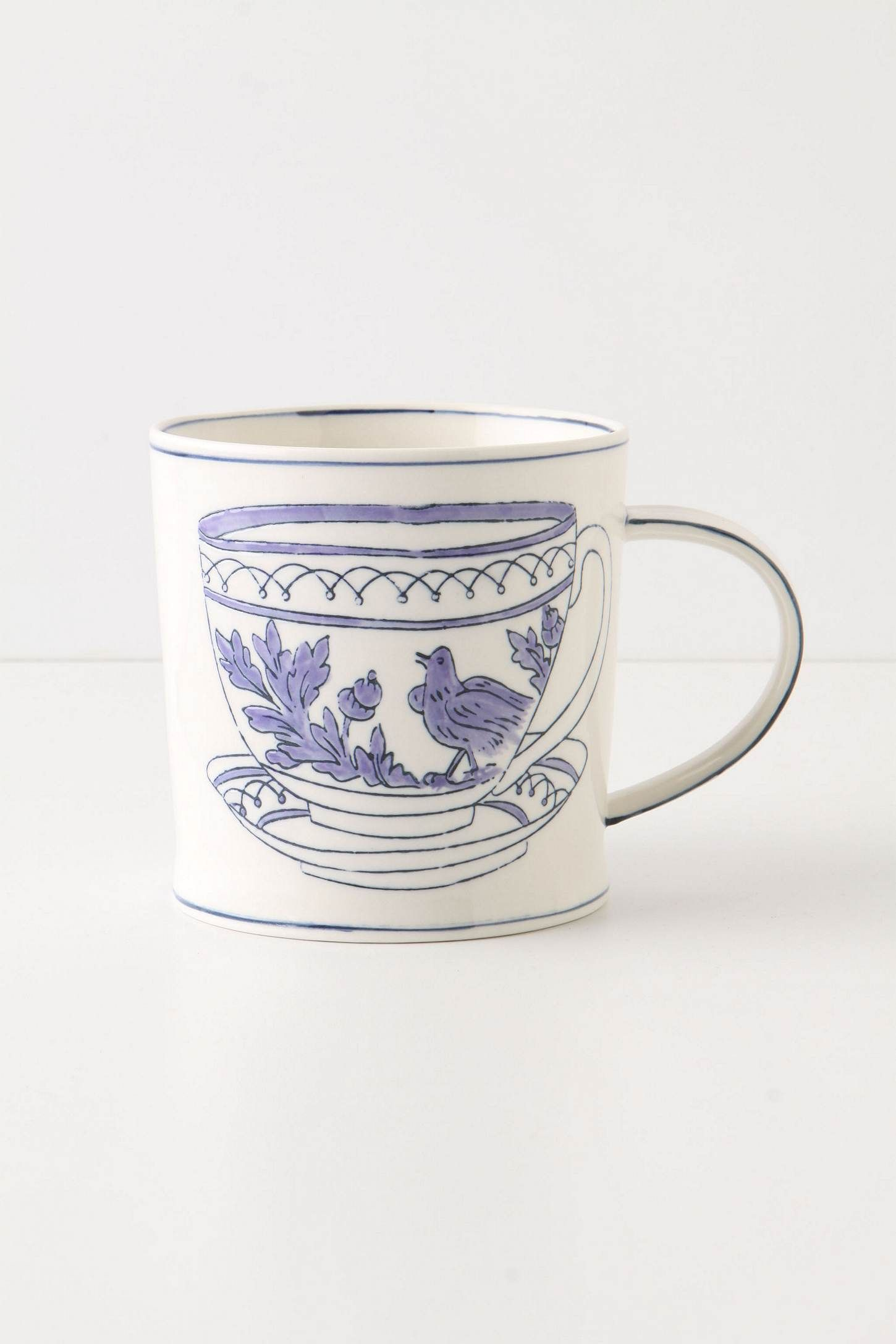 teacup teacup. <3