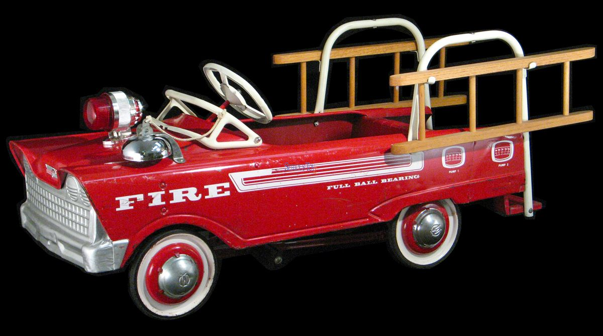 Pin On Pedal Cars