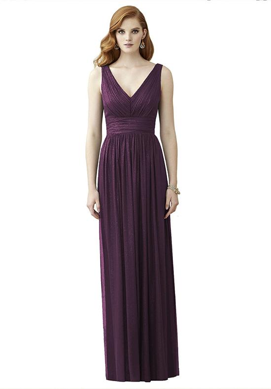 Dessy Collection 2955 V-Neck Bridesmaid Dress | Bridesmaid dresses ...