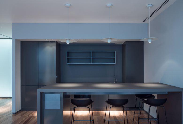 Amplifon Milano   967 Architetti Associati   Living spaces ...