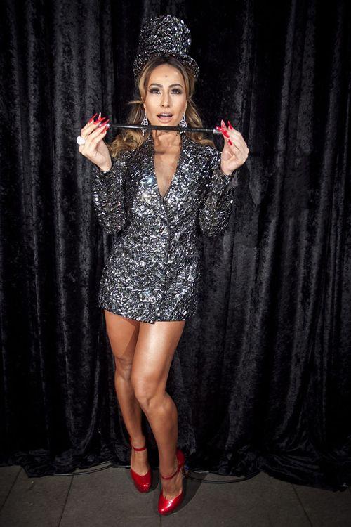 Veja todos os looks de Sabrina Sato nos bailes da Vogue - A cara da Marina e8364c803b