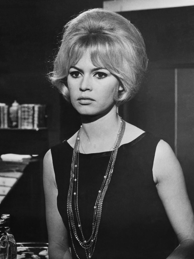 Patrick Melville: Brigitte Bardot-Inspired Hair Is Hot for the Holidays