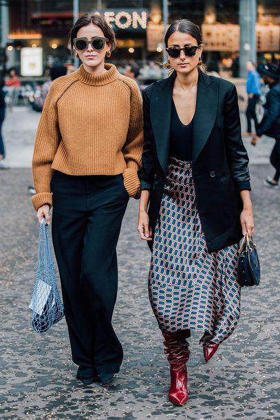 Photo of Die besten Street-Styles aus London
