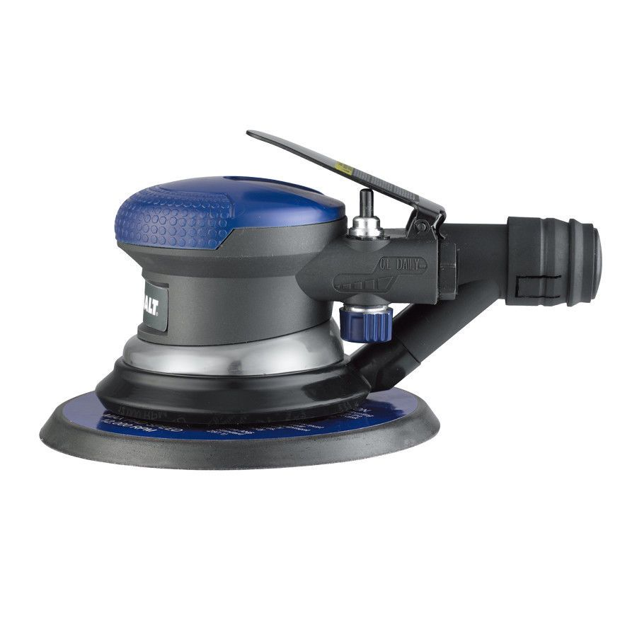 Sanders 42249 Kobalt 6 In Palm Sander Vac Non Vac Sgy Air142tz Pneumatic New W Free Shipping Buy It Now Only Air Sanders Air Tools Lowes Home Improvements