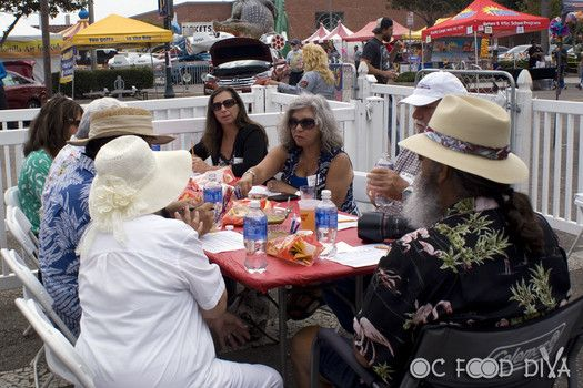 Road Trip: Oxnard Salsa Festival in Oxnard, CA