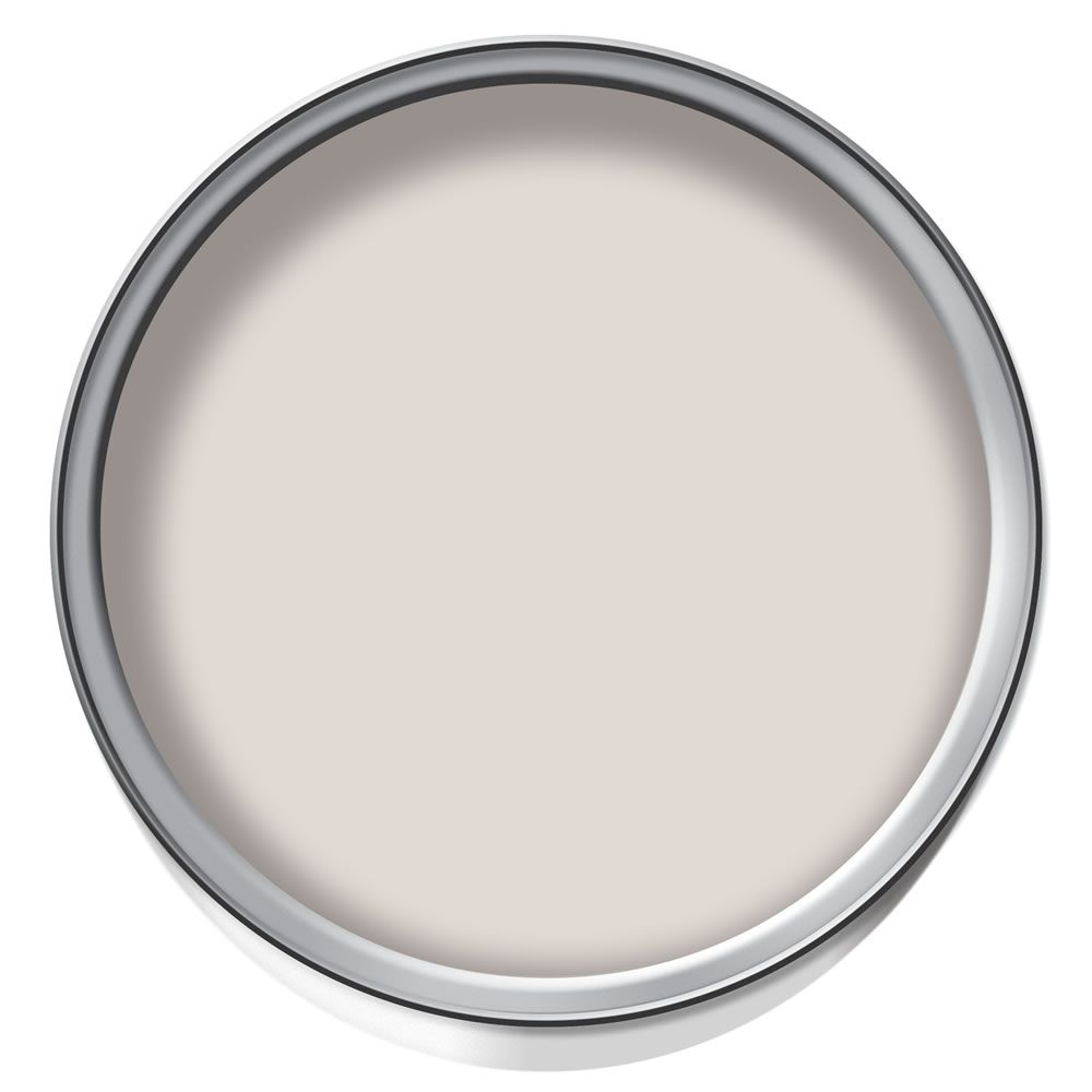 White Kitchen Emulsion dulux matt emulsion paint nutmeg white 2.5l | living room ideas