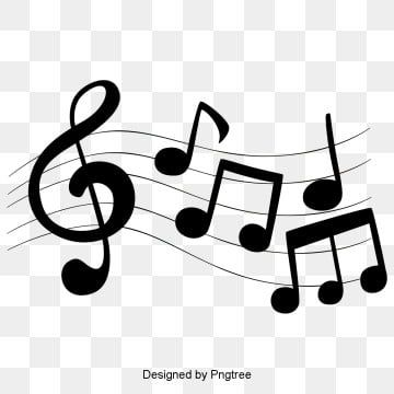 Uma Nota Musical Png E Psd Notas Musicais Png Nota Musical Desenho Simbolos Musicais