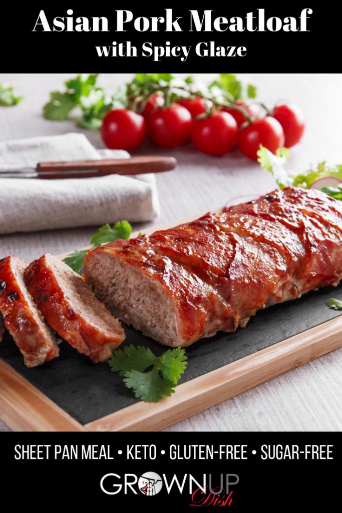 Pork Apple Meatloaf Recipe In 2020 Pork Meatloaf Ground Pork Meatloaf Meatloaf