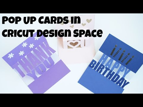 How To Make 3d Pop Up Cards With The Cricut Domestic Heights Pop Up Cards Pop Up Card Templates Text Tutorial