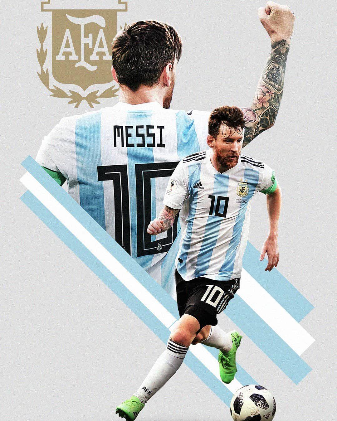 size 40 2356f 71d8a Messi.   D10S   Pinterest   Messi, Soccer y Lionel messi