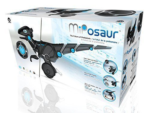 Miposaur Robototic Dinasaur Remote NEW 2015 Toy #WowWee
