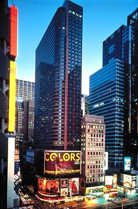 The Doubletree Suites By Hilton Hotel Times Square New York City Is A Set Of Home