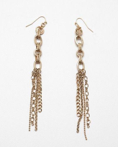 Earrings, needsupplyco.com, $16