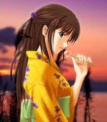 صور بنات انمي اخر رومانسية صور انمي كرتون بنات رومانسية حب دلع Anime Kimono Kawaii Anime Anime Princess