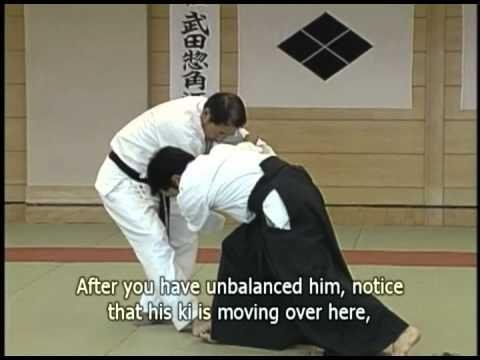 Highlights Of Daito Ryu Aikijujutsu Hiden Mokuroku Instructional