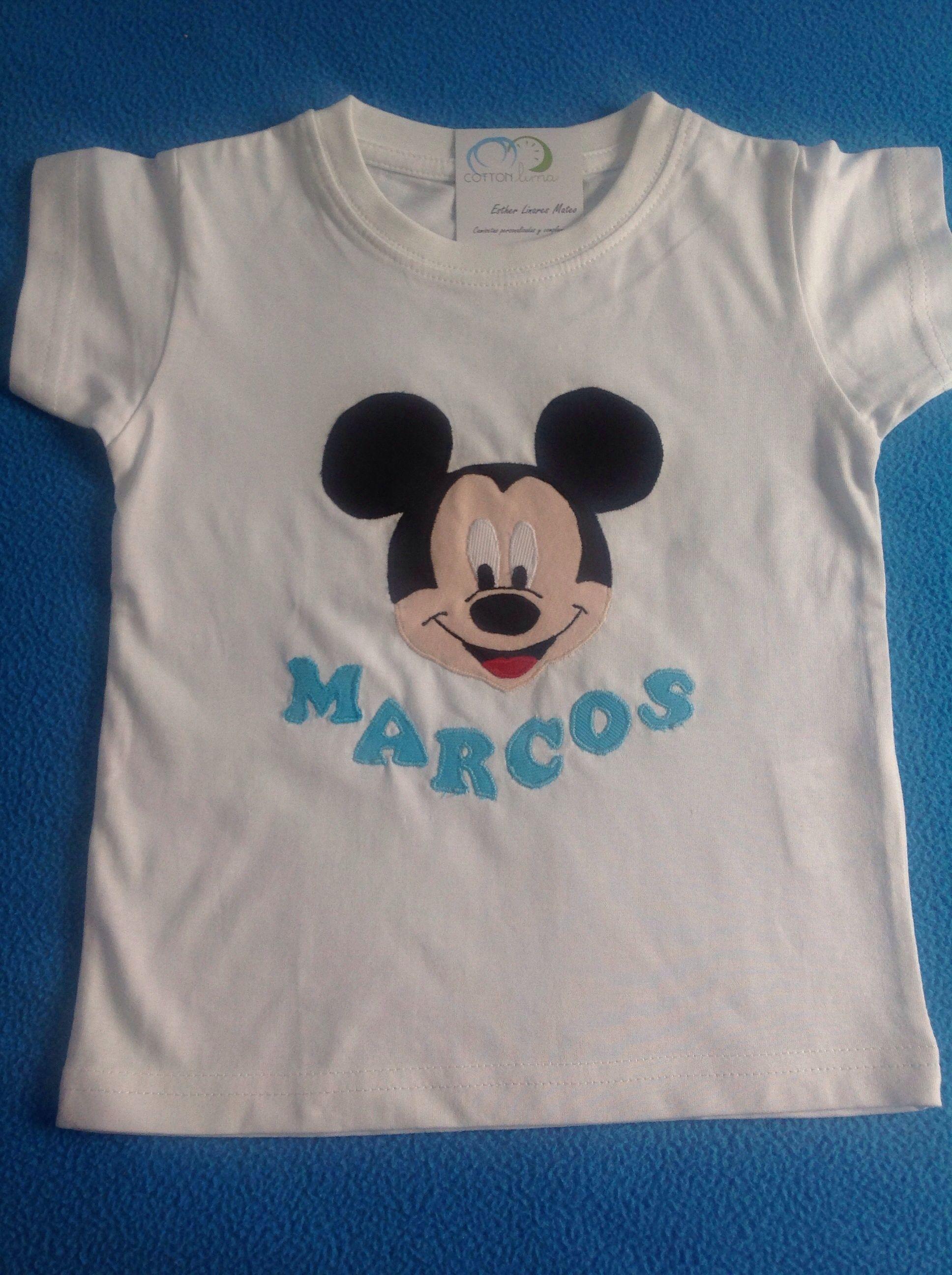 Para Marcos camiseta personalizada #facebookcottonlima | camisetas ...