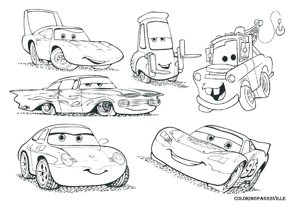 Cars Coloring Pages Cars Coloring Sheets Free Cars Printable Coloring Pages On Cars Coloring Race Car Coloring Pages Disney Coloring Pages Cars Coloring Pages