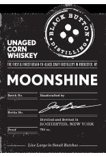 Black Button Moonshine