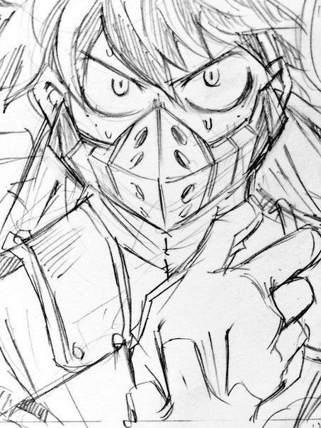 Photo of 히로아카 스케치4